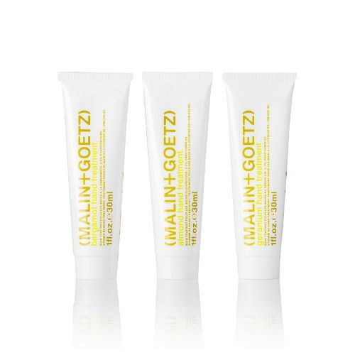 Набор vitamin b5 hand treatment trio