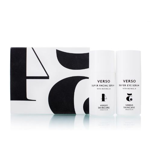 Набор Super Serum Series