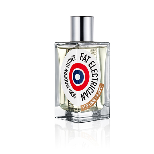 Парфюмерная вода FAT ELECTRICIAN SEMI-MODERN VETIVER