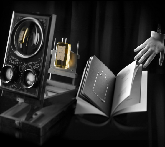 Naomi Goodsir Parfums